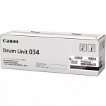 Фотобарабан Canon Drum Unit 034 BK