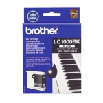 Картридж Brother LC1000BK